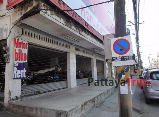 Аренда мотобайков в Чианг Рай
