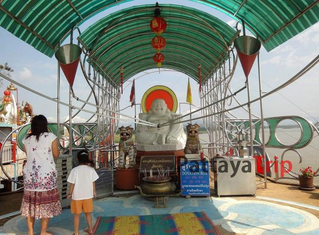 Толстый Будда (Золотой треугольник)