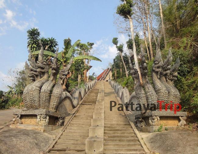 Wat Prathat Pukhao