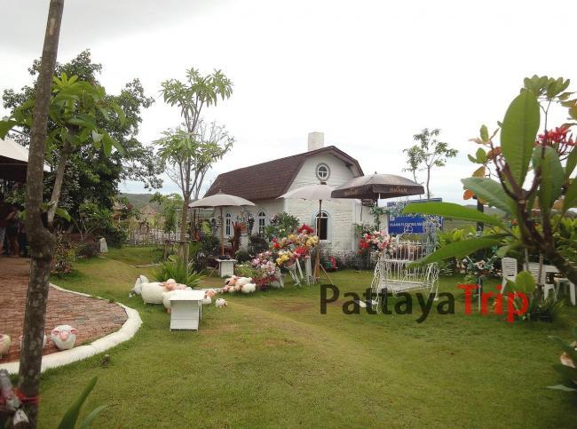 Hua Hin Farm - достопримечательность Хуа Хин (Тайланд)