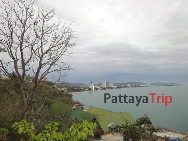 Хуа Хин - любимый курорт королей Тайланда