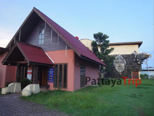 Ночной клуб Zantika в Bang Niang