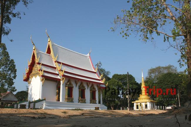 Храм на Ко Куде