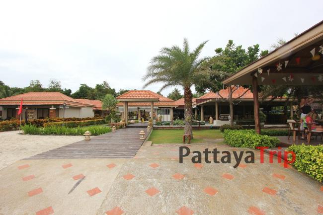 Отель Sita Resort 4*
