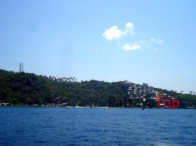 June Juea - пляж на Ко Тао