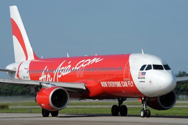 Air Asia - бюджетные авиалинии Тайланда