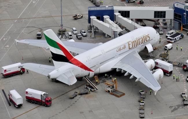 Поисковики авиабилетов и компания Emirates