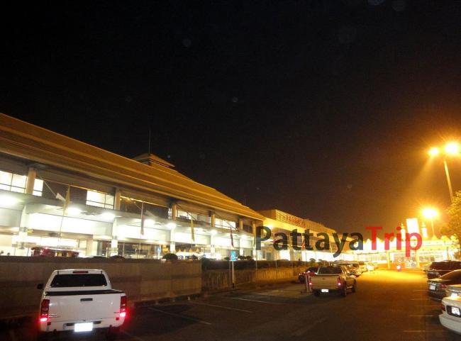 Аэропорт Чианг Мая