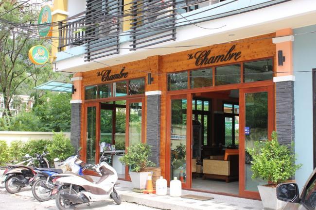 Отель The Chambre, Патонг, Тайланд