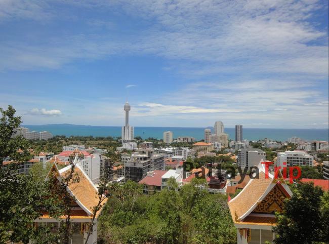 Паттайя - самый популярный курорт в Тайланде