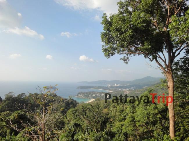 Пхукет - самый лучший курорт на Андаманском побережье в Тайланде