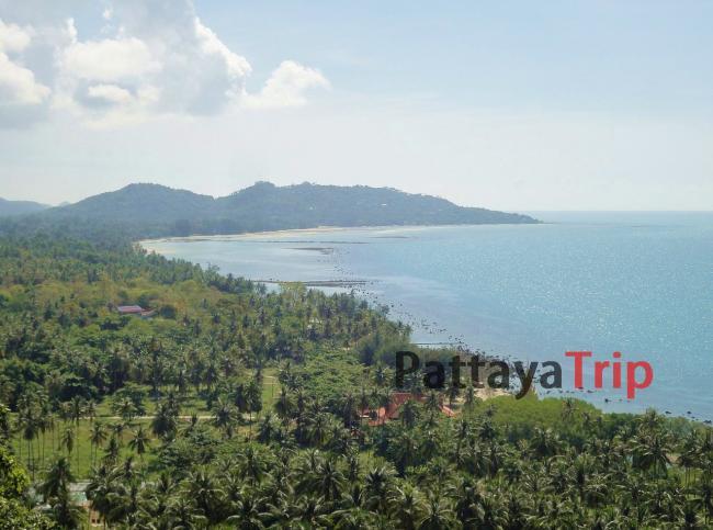 Самуи - самый лучший курорт в Сиамском заливе (Тайланд)