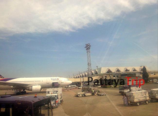 Аэропорт Пхукета