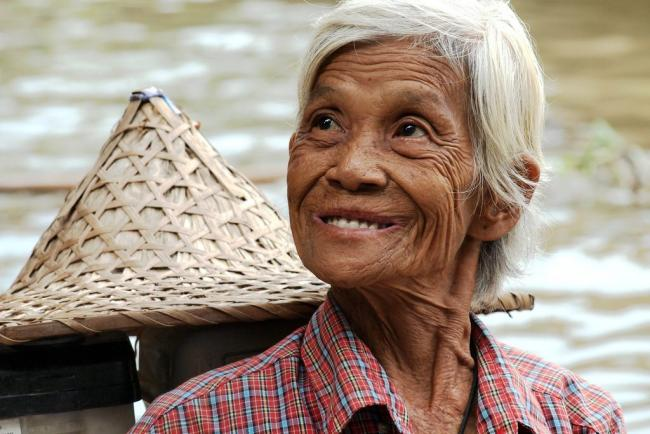 Тайланд - страна тысячи улыбок