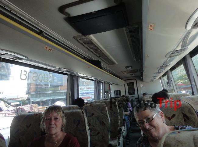 Автобус 2ого класса