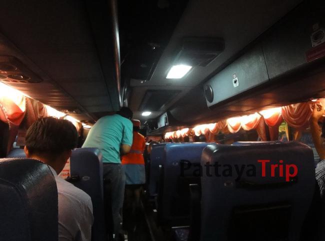 Автобус VIP 24