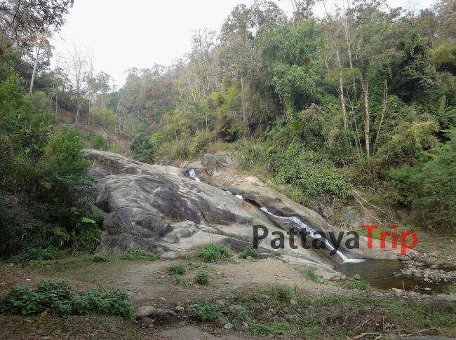 Водопад Mhor Phaeng Waterfal