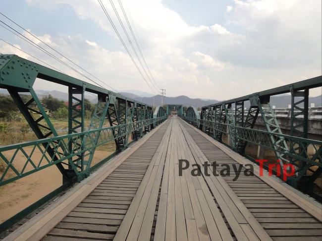 Мост второй мировой войны