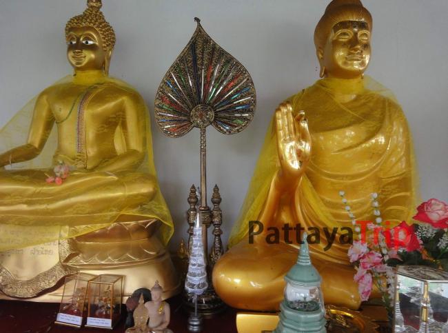 Храм Wat Nam Hoo