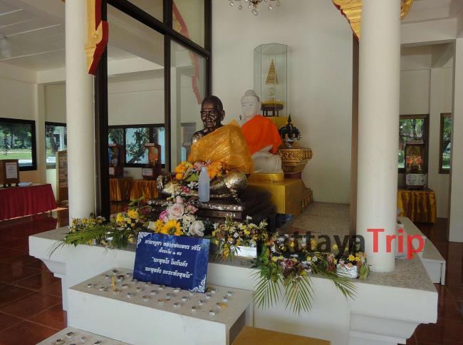 Wat Ampawa