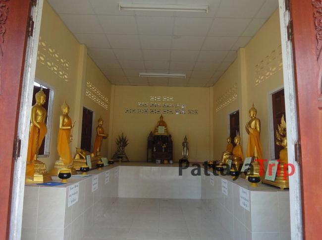 Wat Samai Kongha