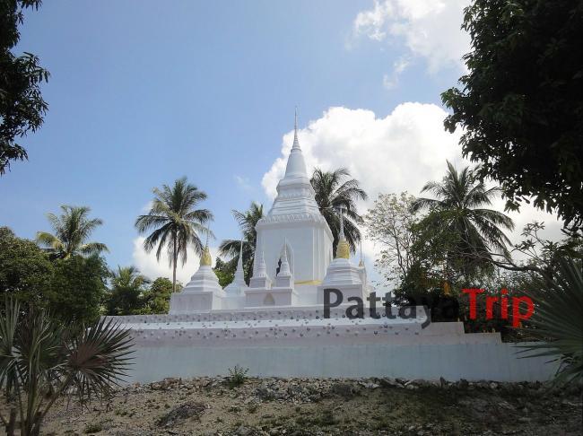 Храм на Пангане