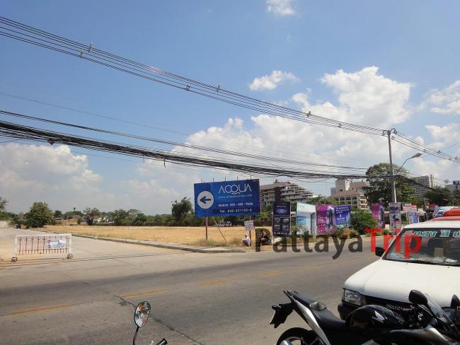 Jomtien (Pattaya, Thailand)