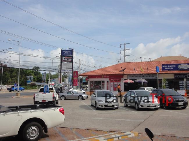 Таппрайя Bus Station