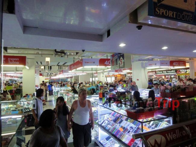 Магазин электроники Тукком