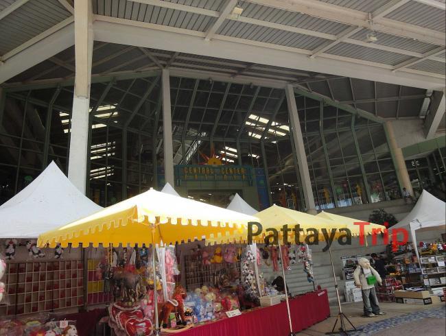 Central Center Pattaya