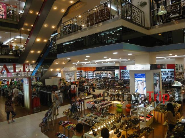 Торговый центр Mike Shopping Mall