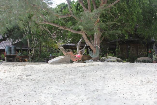 Отдых на пляжах Пхи-Пхи
