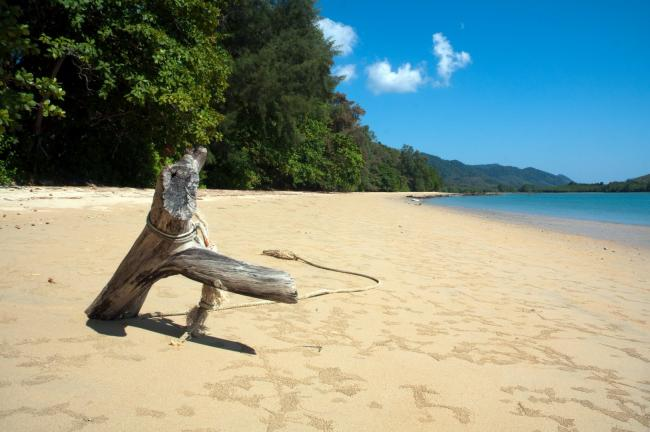 Остров Ко Яо (Тайланд)
