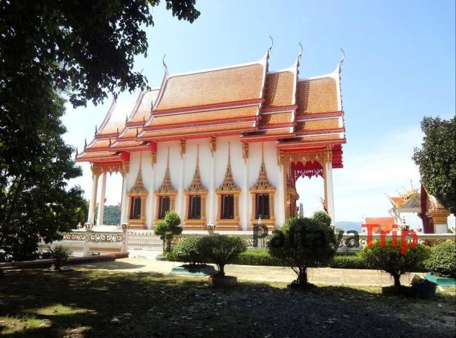 Wat Sapam