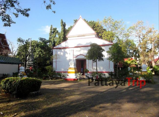 Храм 3х будд