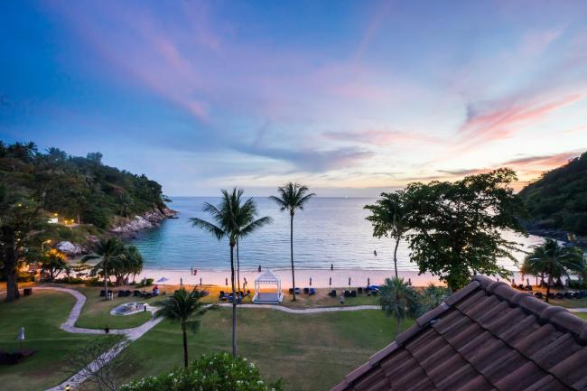 Phuket Marriott Resort & Spa
