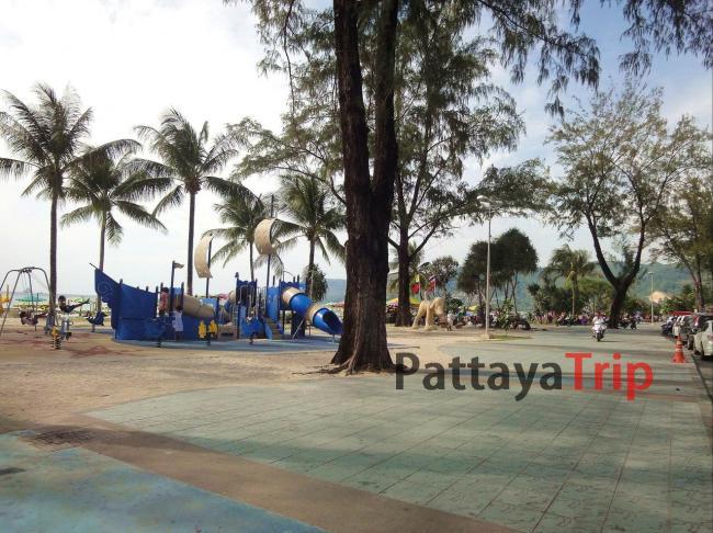 Loma Park