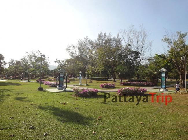 Park Rama 9