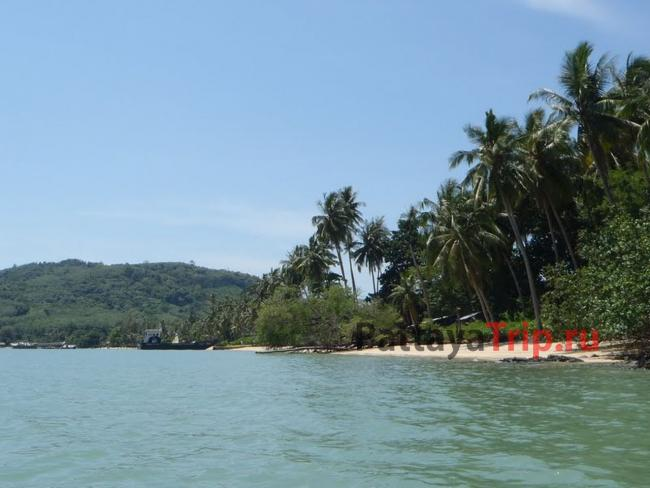 Koh Maphrao