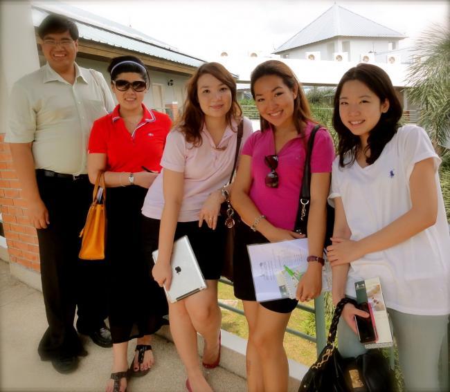 Студенческая виза в Тайланде
