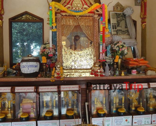 Храм Kiri Wongkaram