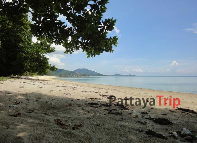 Пляж Хуа Танон на Самуи
