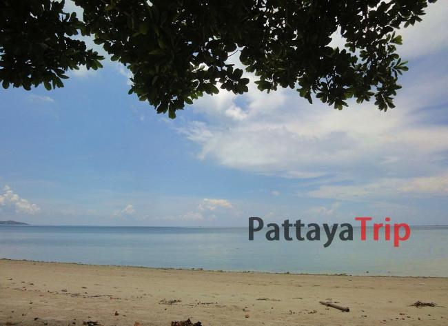 Пляж Хуа Танон