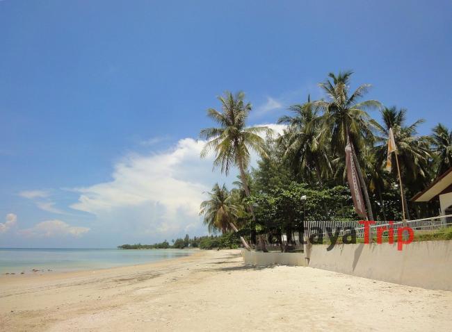 Пляж Hua Thanon