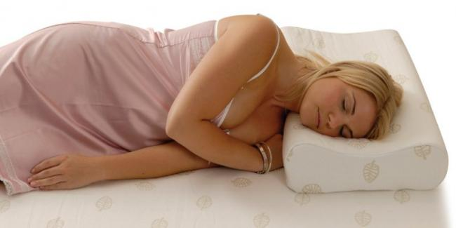 Преимущества ортопедических латексных матрасов и подушек