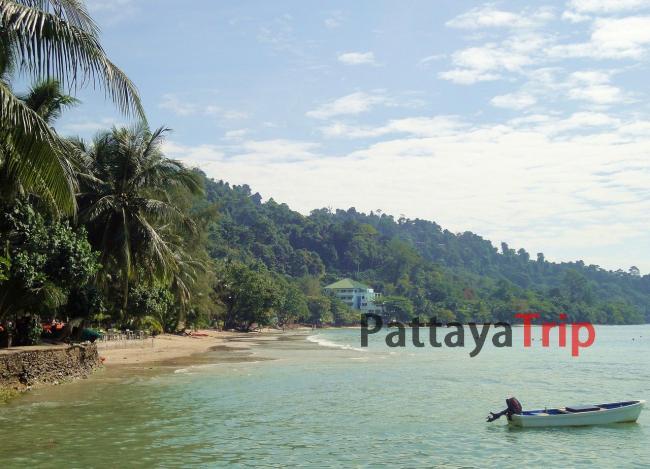 Пляж Kai Beach