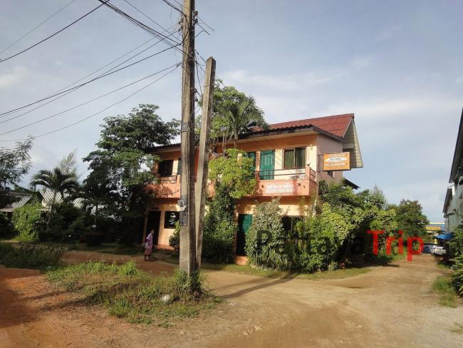 Your House 2 - недорогой отель в Као Лак
