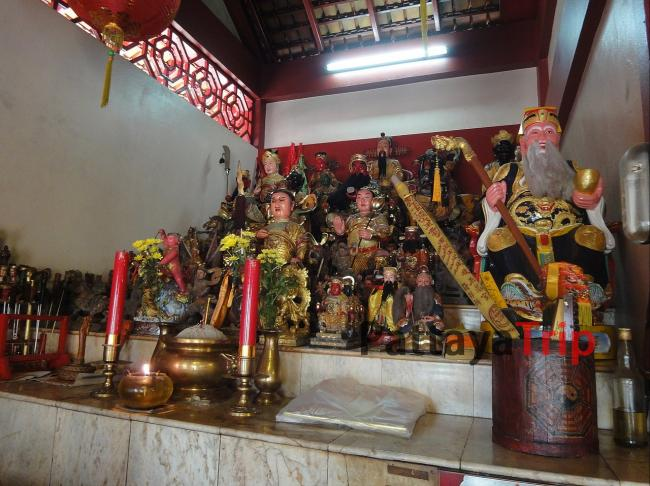 Samkong Shrine