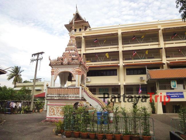 Храм Ват Кеджонрангсам фото