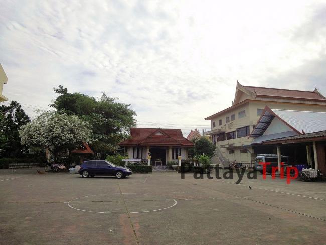 Храм Wat Kajon Пхукет фото